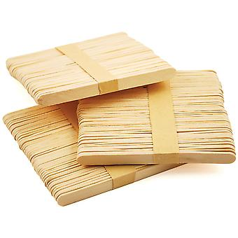 Craft Popsicle Sticks 4.5
