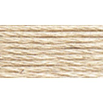 Dmc Tapestry & Embroidery Wool 8.8 Yards Very Light Beige 486 7500