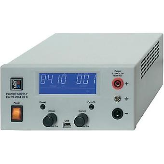 EA Elektro-Automatik EA-PS 2042-20B 320W 1 Output Programmable DC Power Supply, Switched Mode, Bench