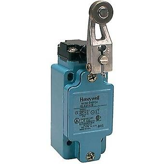 Limit switch 240 Vac 10 A Pivot lever momentary Ho