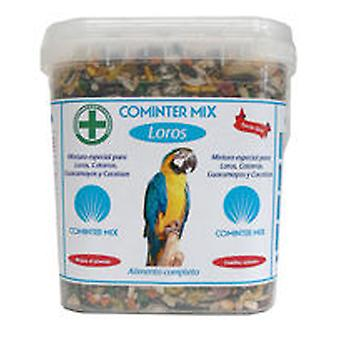 Cominter Mix for parrots (Birds , Bird Food)
