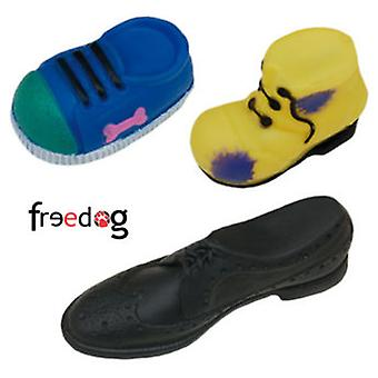Freedog Kit Rope Shoes 12 units (Cani , Giochi e sport , Giochi in lattice)