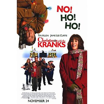 Рождество с Kranks фильма плакат (27 x 40)