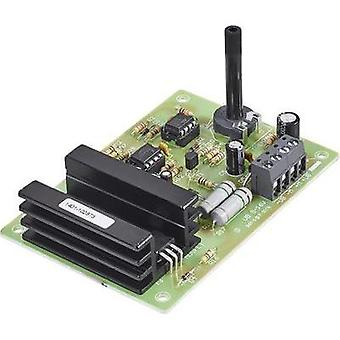 DC speed controller Component H-Tronic 9 Vdc, 12 Vdc, 16 Vdc 5 A