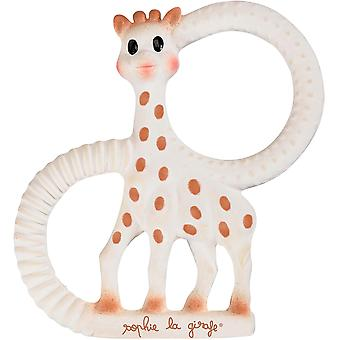 Vulli Sophie The Giraffe Teething Ring - Soft