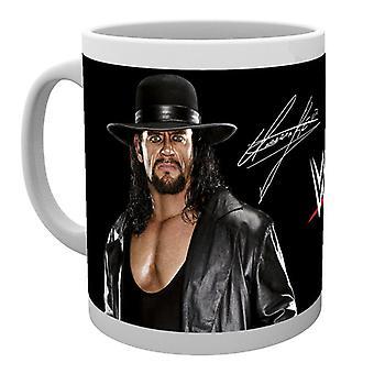 WWE Undertaker Mug