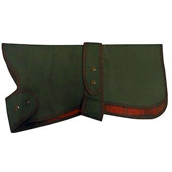 Barker Coat Green 76cm