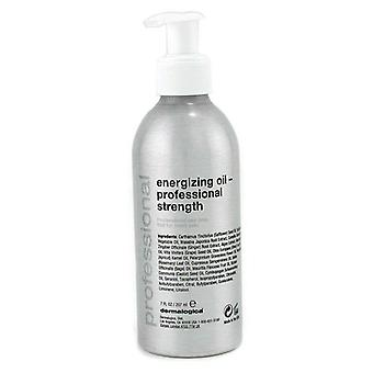 Dermalogica Body Therapy Energizing Oil - Professional Strength (Salon Size) 207ml / 7OZ