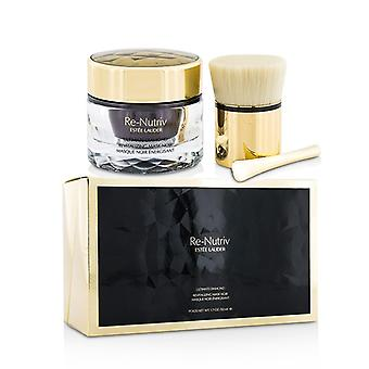 Estee Lauder Re-Nutriv Ultimate Diamond Revitalizing Mask Noir 50ml/1.7oz