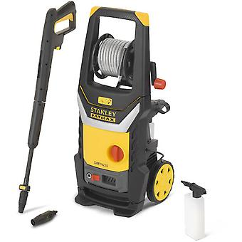 Stanley Sxfpw20e-hydraulic pressure washer 1600w 120 bar induction motor