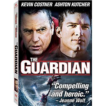 The Guardian [Blu-ray] [BLU-RAY] USA import