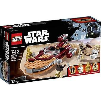 LEGO® Star Wars™ 75173 Luke's Landsp.™