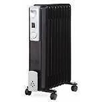 9 Fin 2kW Oil Filled Radiator