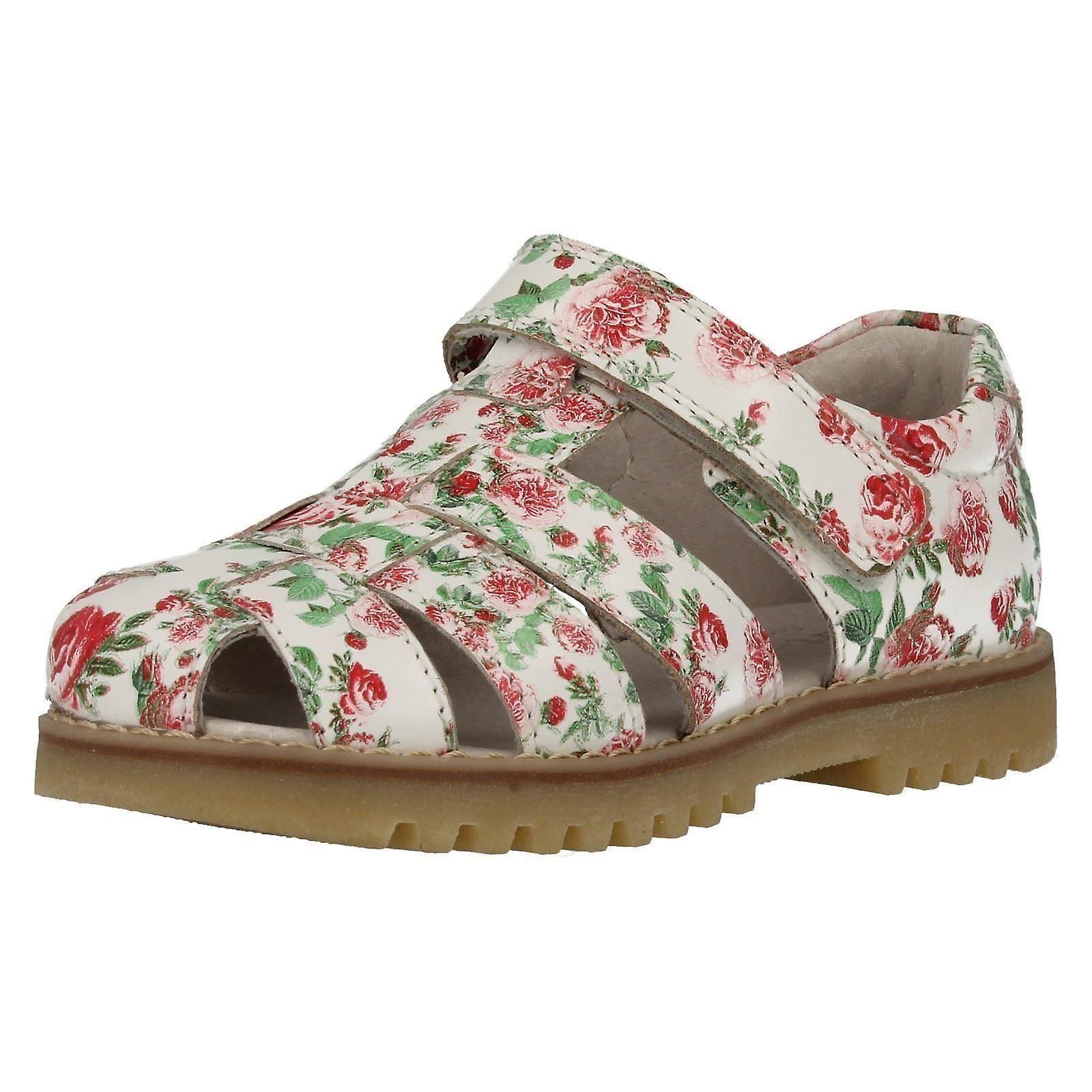 Startrite filles fermé orteils Summer sandales Harriet