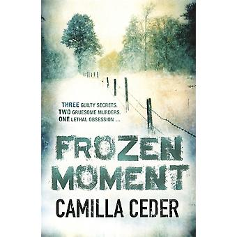 Frozen Moment (Paperback) by Ceder Camille