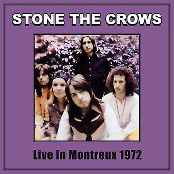 Sten krager - Live i Montreux 1972 [Vinyl] USA import