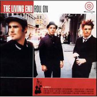 Living End - Roll op [CD] USA import