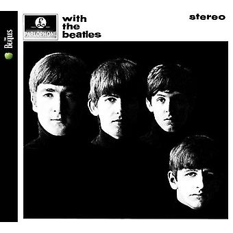 Beatles - With the Beatles [CD] USA import