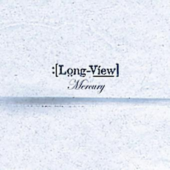 Lange-Ansicht - Quecksilber [CD] USA import