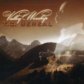 T.C. Bereal - dalen tilbedelse [CD] USA import