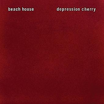 Beach House - Depression Cherry [CD] USA import