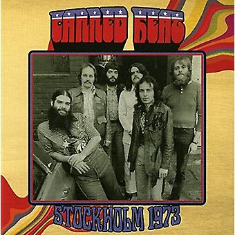 Canned Heat - Stockholm 1973 [CD] USA import