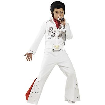Elvis Presley child costume Elvis suit American Eagle children