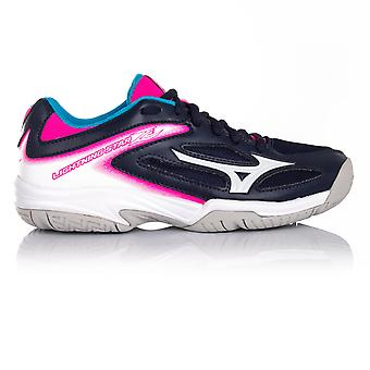 Mizuno Lightning Star Z3 Junior Netball Shoes - AW17