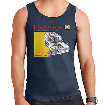 Haynes Owners Workshop Manual 0607 Bedford HA Van mannen Vest