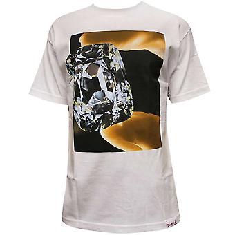 Diamond Supply Co Gem T-shirt White