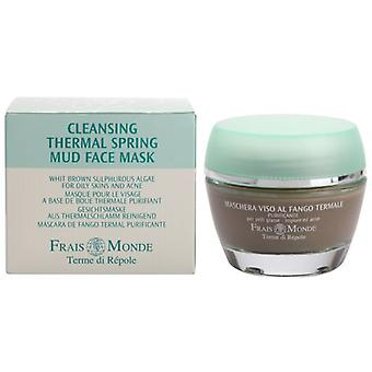 Frais Monde Wrinkle Mask 50Ml (Cosmetics , Facial , Facial Masks)