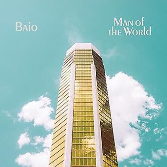 Baio - mand i verden [CD] USA importen
