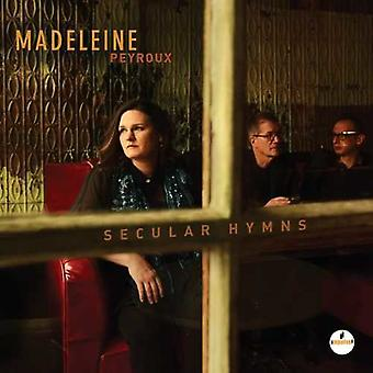 Madeleine Peyroux - Secular Hymns [CD] USA import