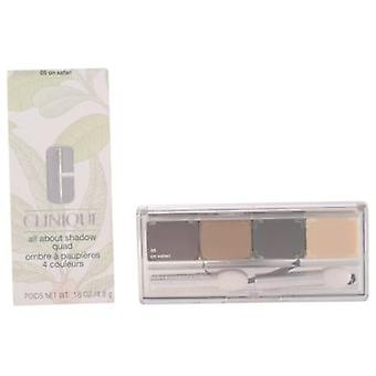 Clinique All About Shadow Quad 05-On Safari 4.8 Gr