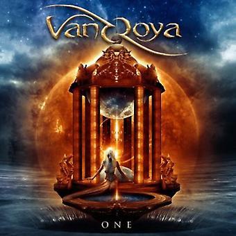 Vandroya - One [CD] USA import