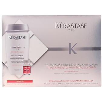 Kerastase Punctual Aminexil Autumn Pack 2 Pieces (Hair care , Packs)