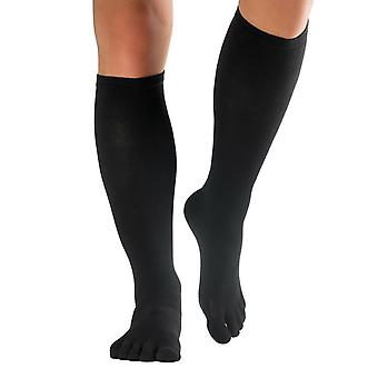 Knitido compression TS (CTS) toe compression stockings for sports