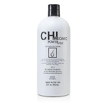 CHI44 Ionic Power Plus NC-2 Stimulating Conditioner (For Fuller, Thicker Hair) 946ml/32oz