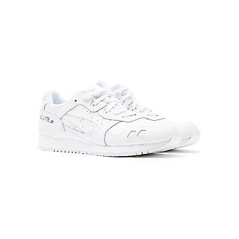Asics Gel-Lyte III Trainer White