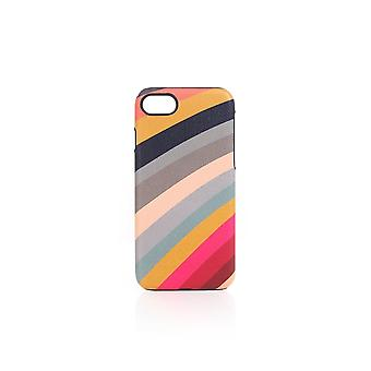 Paul Smith Accessories Womens Swirl Iphone 7 Case