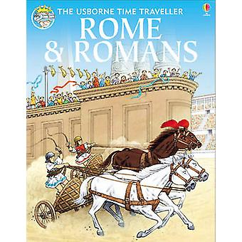 Rome and Romans by Heather Amery & Patricia Vanags & Anne Civardi & Simon Courtwright