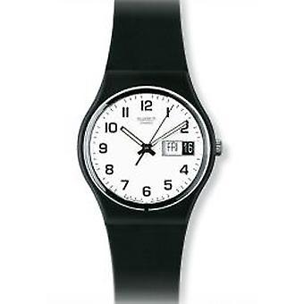 Swatch återigen Uhr (GB743)