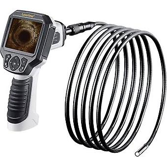 Inspection camera Laserliner 082.210A Probe diameter: 9 mm Probe length: 10 m Battery indicator, Image function, Digital
