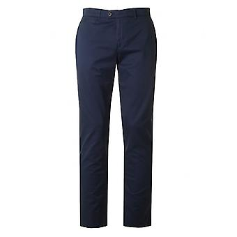 Gibson London Slim Fit bomuld Chinos