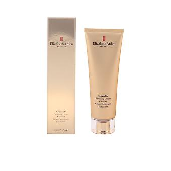 Elizabeth Arden Ceramide Purifying Cream Cleanser 125ml Womens