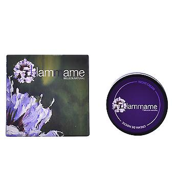 Hammame Crema Facial Noche 50ml Womens New Sealed Boxed