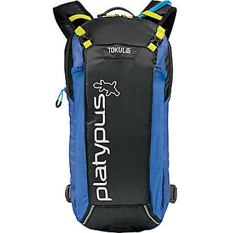 Platypus Tokul X C 8.0 Hydration Pack Ridged Foam with Ventilation Channels