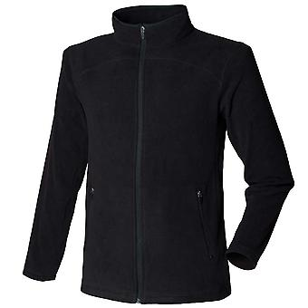 Skinni Fit Men MicroFleece Jackets
