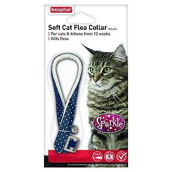 Beaphar Collar de gato de Sparkle x 2 unidades