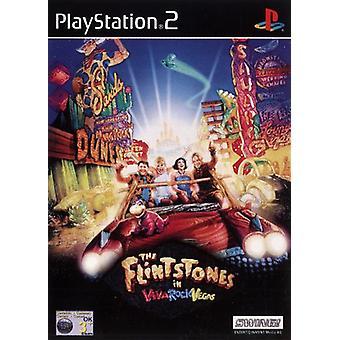Flintstones Viva Rock Vegas